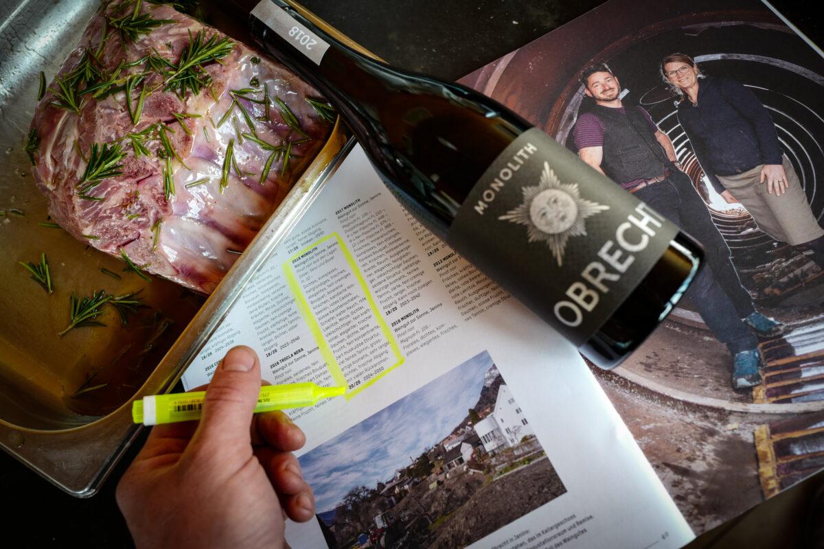 Schweizerische Weinzeitung 20-1050570